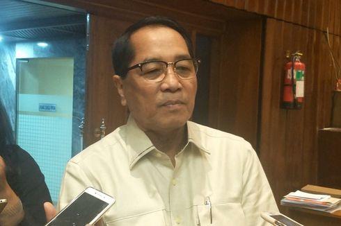 DPR Terima Surpres Revisi UU MD3, Jokowi Disebut Setuju Kursi MPR Jadi 10