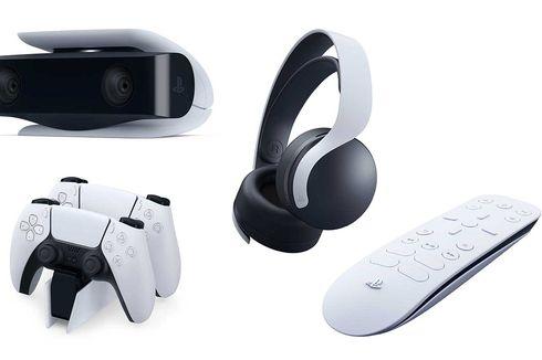 Deretan Aksesori PlayStation 5 yang Diumumkan Sony