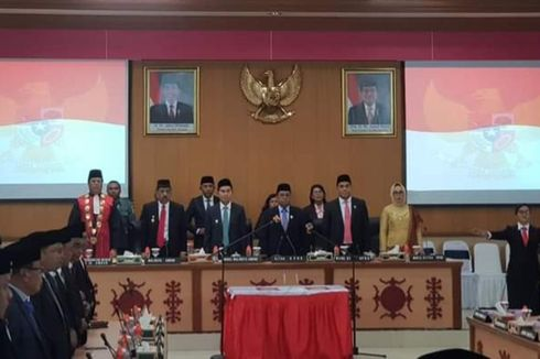 Studi Banding ke Jabar Saat Pandemi Covid-19, DPRD Ambon Menuai Kecaman