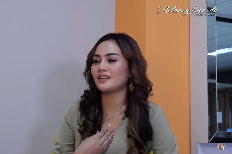 Istri YouTuber Maell Lee, Intan Ratna Juwita