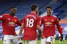 Jadwal Liga Inggris, Man United dan Man City Berebut Puncak Klasemen