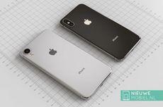 Rumor Pertama Kehadiran iPhone 9