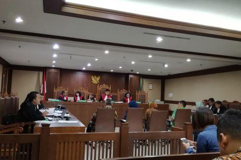 Markus Nari Minta Jaksa Hadirkan Mekeng dalam Sidang Kasusnya