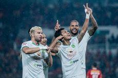 Klasemen Liga 1, Persebaya Surabaya Naik ke Peringkat 2