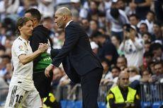 Paolo Maldini Beri Isyarat AC Milan Tertarik Datangkan Luka Modric