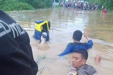Curah Hujan Tinggi, Banjir Rendam 29 Desa di 4 Kecamatan