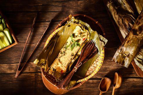 Resep Pepes Tahu, Masakan Sehat untuk Penderita Asam Urat