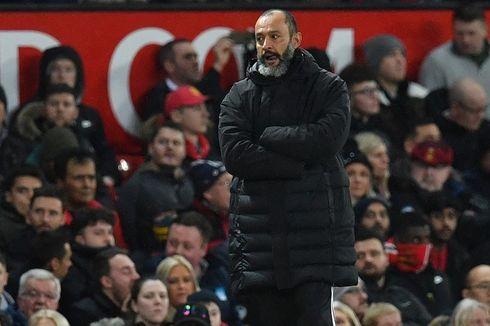 Man City Vs Wolves, Nuno Waspadai Keganasan Pasukan Pep Guardiola