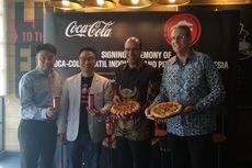 Setelah KFC, Kini Coca-Cola Kerja Sama dengan Pizza Hut