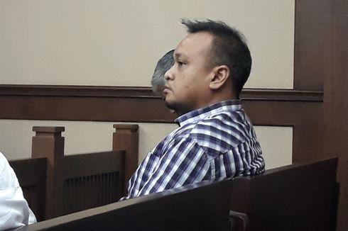 Beda Keterangan dengan Para Saksi, Keponakan Novanto Ditegur Hakim
