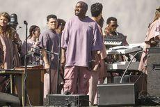 Kanye West Resmi Masuk Daftar Miliarder Dunia Versi Forbes