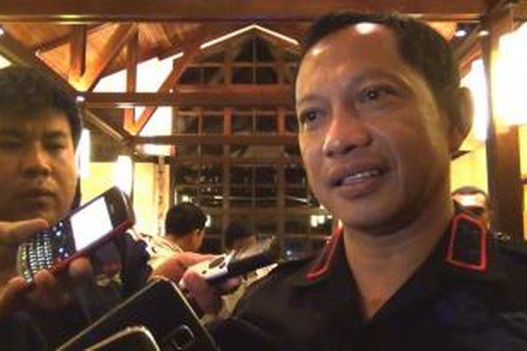 Kapolda Papua Irjen Pol Tito Karnavian menuding kelompok kali kopi atau TPN PB/OPM wilayah III yang berpusat di Kali Kopi yang melakukan penembakan selama 3 hari berturut-turut di Jalan tambang freeport.