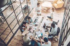Perusahaan Teknologi Dorong Kesetaraan Gender dalam Karier