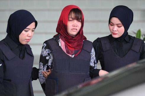 Pembunuhan Kim Jong Nam: Keluarga Minta Doan Thi Huong Tak Putus Asa