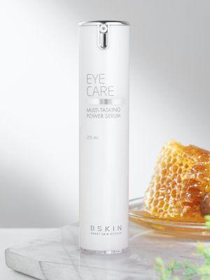 BSKIN Eye Care Multi-tasking Power Serum.