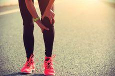 8 Cara Megobati Sakit Lutut Secara Alami dan dengan Bantuan Obat