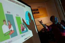 Survei Polmark Indonesia: Pilkada Jatim, Gus Ipul Raih 42,7 Persen, Khofifah 27,2 Persen