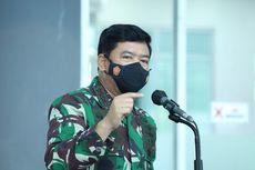 Nasdem Dukung Keputusan Jokowi soal Pengganti Panglima TNI Hadi Tjahjanto