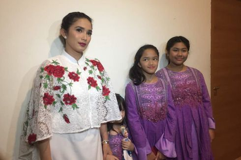 Andhika Pratama Tak Sahur Bareng Keluarga, Anaknya Pasang Wajah Kecewa