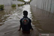 Pemprov DKI Siagakan 67 Pompa di Underpass Antisipasi Banjir