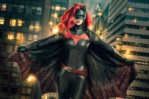 DC Comics Rilis Penampilan Perdana Batwoman