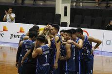 Amartha Hangtuah Jaga Peluang ke Semifinal Piala Presiden 2019