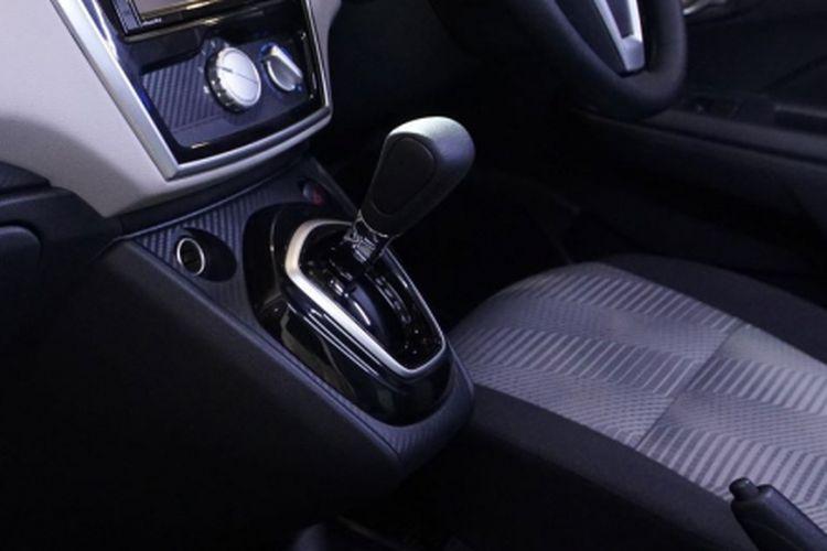 Datsun GO+ Panca CVT