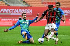 Klasemen Liga Italia - Inter Aman, 2 Klub Selangkah Lagi Rebut Posisi AC Milan
