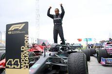 Jelang Akhir Kontrak di Mercedes, Lewis Hamilton Akui Sempat Negosiasi dengan Ferrari