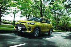 Raize Kembaran Daihatsu Rocky Mau Dijual di Indonesia, Ini Kata Toyota