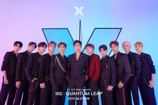 Boyband X1 Belum Dibayar Sejak Debut hingga Bubar, Mnet Beri Penjelasan