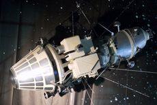 2 April 1966, Luna 10 Jadi Wahana Angkasa Pertama yang Mengorbit di Bulan