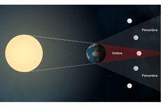 Warga Kota Kupang, NTT Bisa Saksikan Gerhana Bulan Total, Ini Jadwalnya
