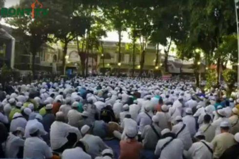 Lima dari 97 Warga yang Tes Swab di Tebet Positif Covid-19, Camat Klaim Bukan karena Kerumunan Maulid Nabi