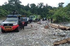 KKB Ganggu Keamanan di Yahukimo, Bupati: Kejar, Tangkap, dan Adili