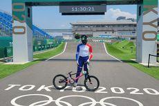 Cerita Awal Sepeda Buatan Indonesia Tampil di Ajang Olimpiade Tokyo 2020