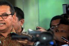 Menpora dan Gubernur Riau Sama-sama Ngotot