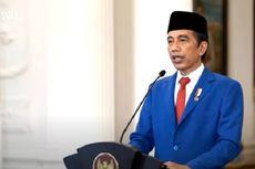 Jokowi Minta Terawan Urus Vaksin Gratis, Erick Thohir yang Berbayar