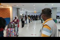 Gara-gara Satu Penumpang Garuda Positif Corona Lolos Pemeriksaan, 90 Orang Dikarantina