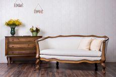 Keuntungan Menggunakan Furnitur Kayu di Rumah