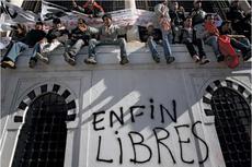 Revolusi Melati dan Krisis Tunisia (2010)