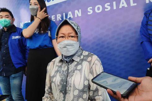 Survei Median: Elektabilitas Risma di Bursa Cagub DKI Melonjak karena Blusukan