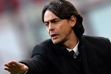 Inzaghi Minta Maldini dan Boban Lebih Sabar Bangun Kekuatan AC Milan
