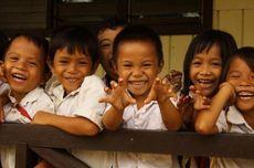4 Manfaat Latih Anak Berbahasa Daerah Sejak Dini