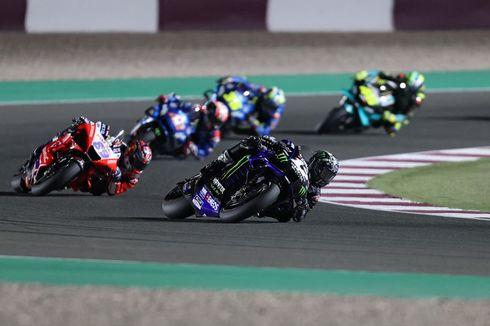 Jenis-jenis Penalti dalam Balapan MotoGP