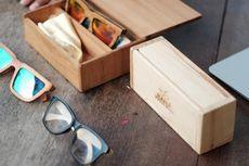 Milenial dan Bingkai Kacamata yang Tak Biasa...