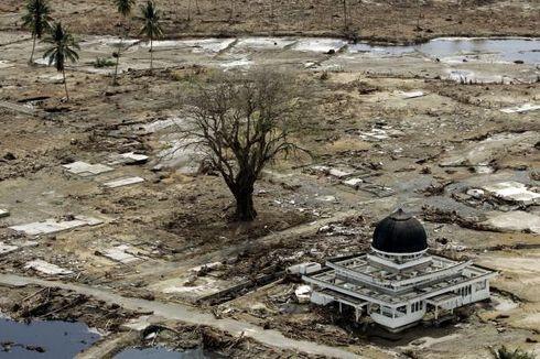 10 Gempa Terdahsyat di Dunia, Sejarah Mencatat 2 Terjadi di Indonesia