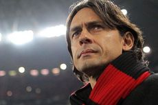 Selama Karantina, Filippo Inzaghi Tonton Final Liga Champions 2007 Ratusan Kali