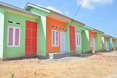 Triwulan III, Program Sejuta Rumah Capai 264.457 Unit