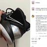 Geram, Kyrie Irving Sebut Sneaker Nike Kyrie 8-nya